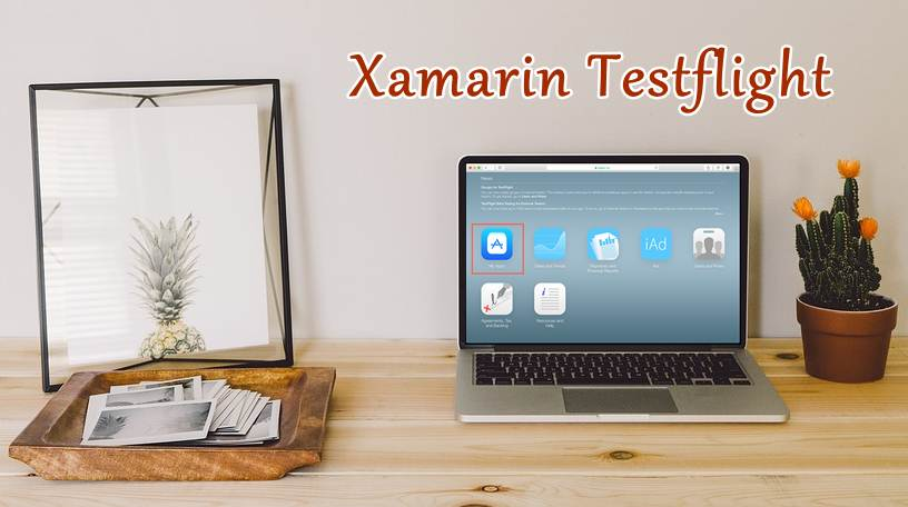 Xamarin Testflight iOS Emulator