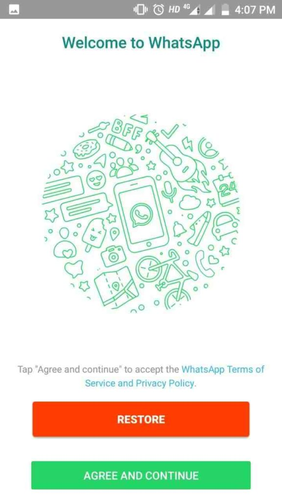 WhatsApp Plus Apk v7.20
