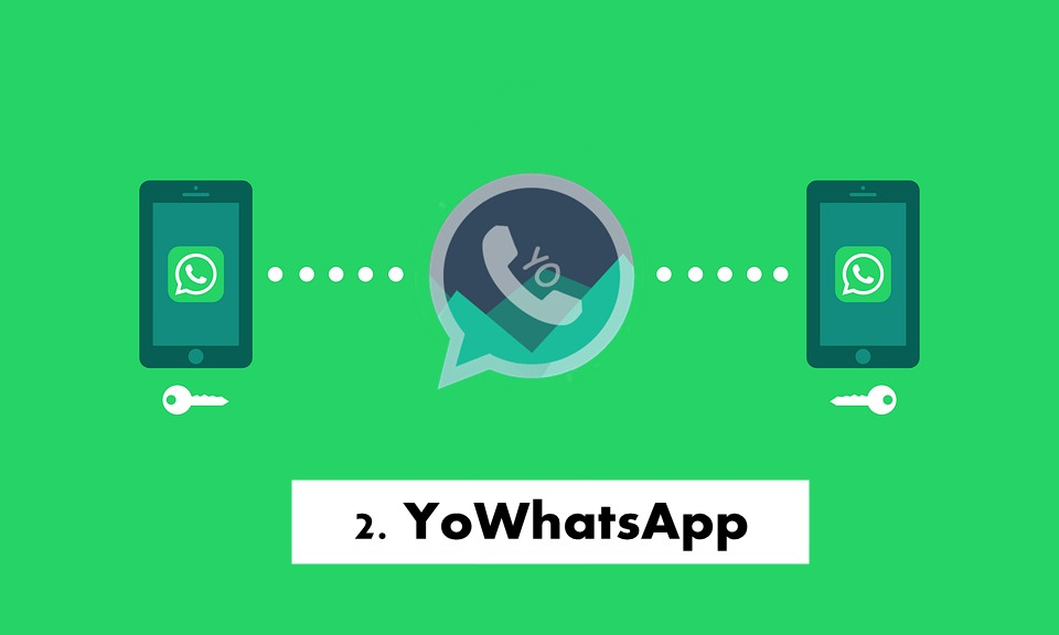 Top 5 Best WhatsApp Mods (2019) You Must Try On Your Smartphone