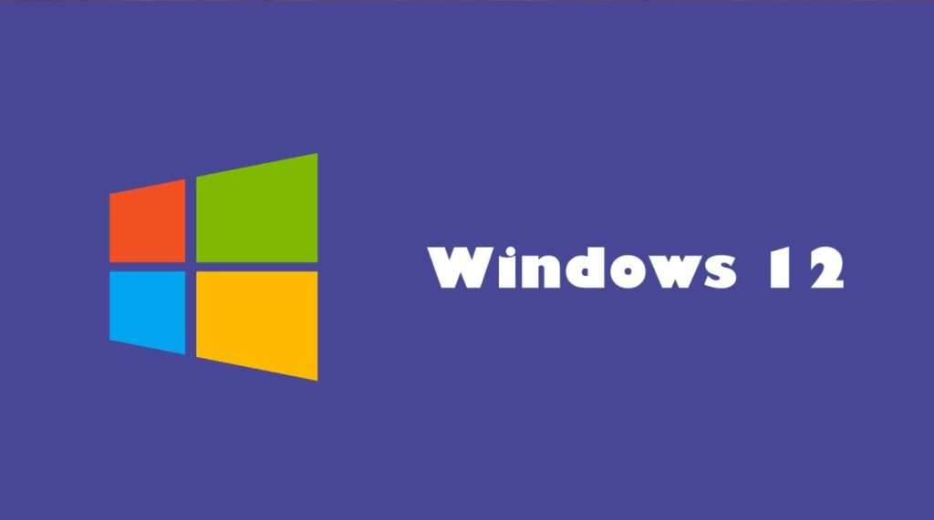 Windows 12