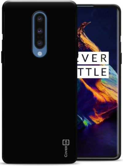oneplus 8 rubber case
