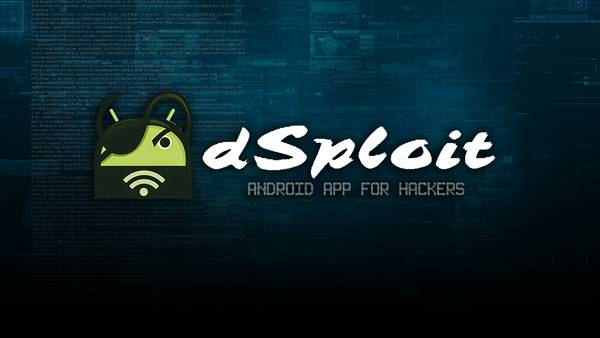 dsploit best wifi hacking app for android